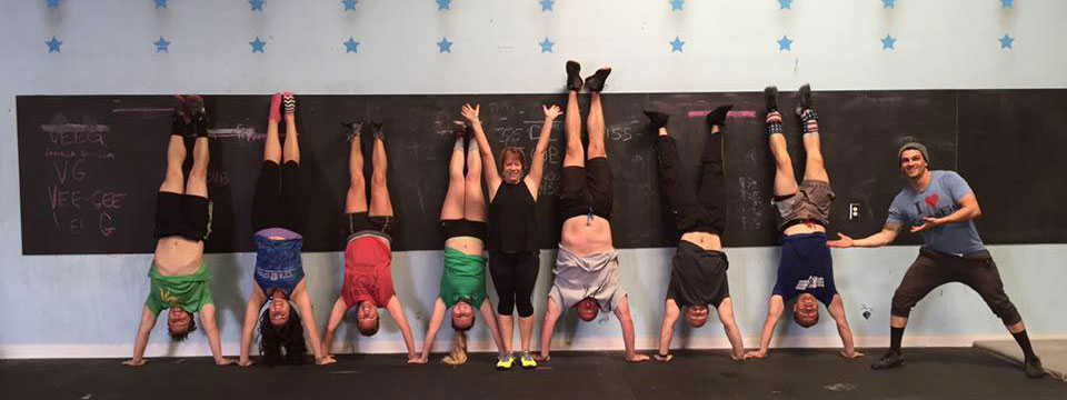Why CrossFit Oakdale Is Ranked One Of The Best Gyms In Oakdale CA