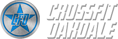 CrossFit Oakdale in Oakdale CA