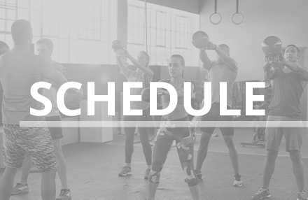 Fitness and Gym Class Schedule at CrossFit Oakdale in Oakdale CA